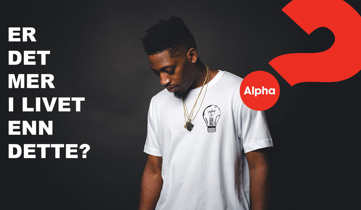Alpha-kurs